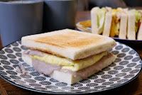 慢漫食三明治專賣店