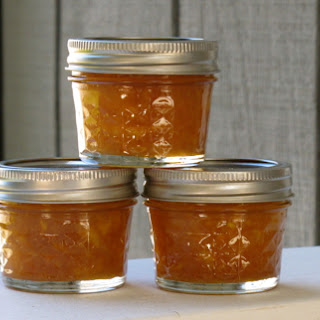 Low Calorie Peach Jam Recipes