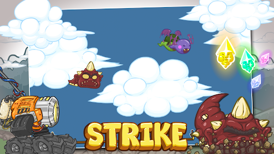 Kick the Critter – Smash Him! Mod apk download for Android 4