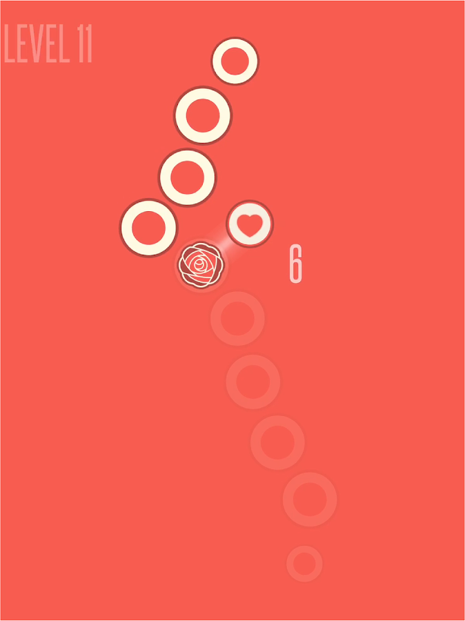 Circle Path- screenshot