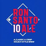 Nine Bands Ron Santo Ale