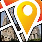 rundbligg BARCELONA Guía de viaje icon