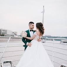 Wedding photographer Sergey Artyukhov (artyuhovphoto). Photo of 01.04.2018