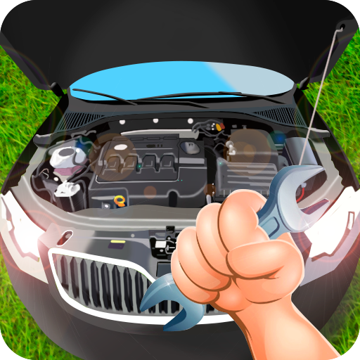 Car repair simulator (game)