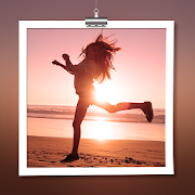 App Photo Editor Collage Frame Pro APK for Kindle