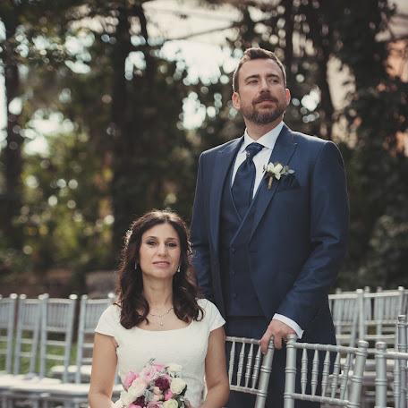 Fotógrafo de bodas Israel Diaz (video-boda). Foto del 02.03.2018