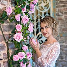 Wedding photographer Ruslan Iosofatov (iosofatov). Photo of 21.07.2017