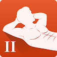 Legendary abs workout to do at home apk
