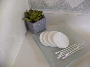 Photo: Détail salle de bain