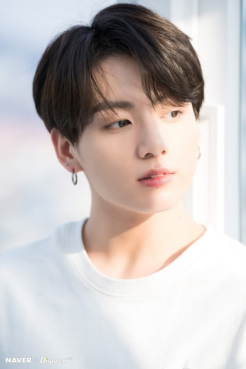 Jungkook Apologizes personally for his visit in Itaewon back in April