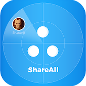 SHARE ALL for Me : File Transfer & Data Sharing