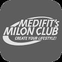 Medifit's Milon Club icon