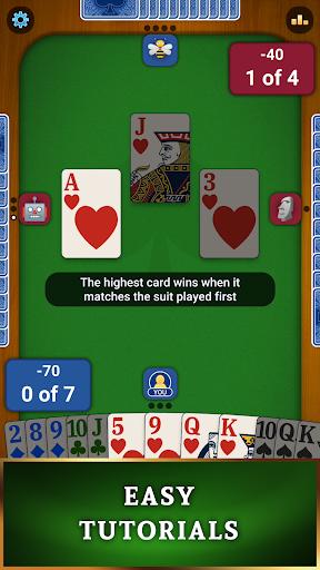 Spades Card Game 1.0.1.572 screenshots 2