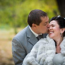 Wedding photographer Mariya Sankova (mariS). Photo of 03.03.2016