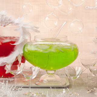 Midori Punch Drinks Recipes.