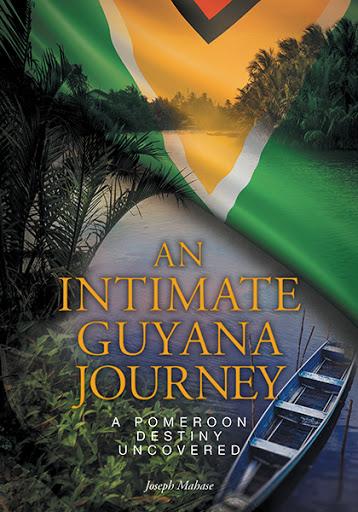 An Intimate Guyana Journey