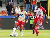 Imoh Ezekiel confie que le Standard possède les meilleurs supporters de Belgique
