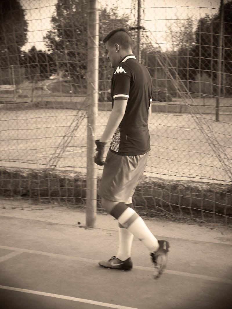 Il giocatore di Fabio Pasquali