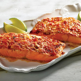 Southwest Keta Salmon