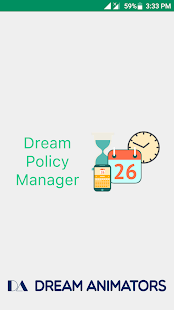 Dream Policy Manager- screenshot thumbnail