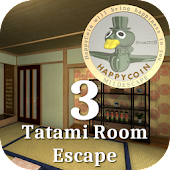 The Tatami Room Escape3