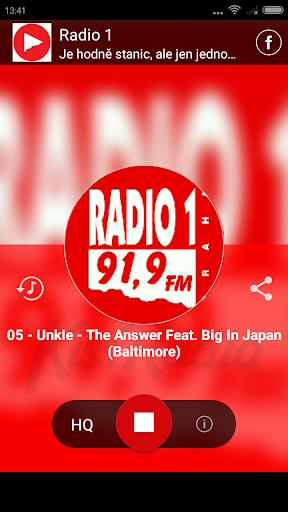 Radio 1 ‣