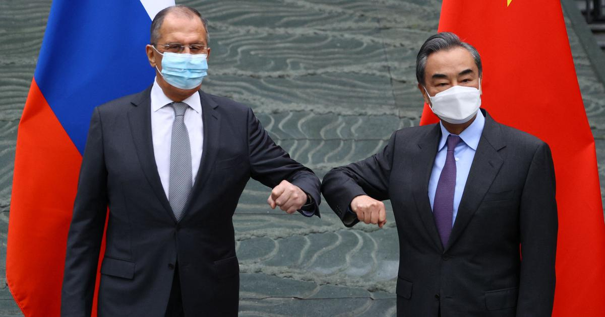 Russia and China are sending a message to Biden: Do not tell us what to do