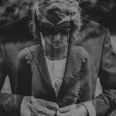 Wedding photographer Marcin Gruszka (gruszka). Photo of 15.10.2017