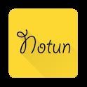 Notun - My Notebook icon