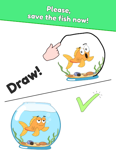 DOP: Draw One Part screenshots 6
