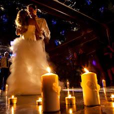 Fotógrafo de bodas Albert Balaguer (ALBERTBALAGUER). Foto del 04.04.2017