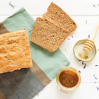 Spelt Flour Bread Recipes.