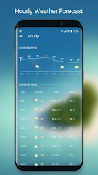 Weather Radar Pro APK screenshot thumbnail 5
