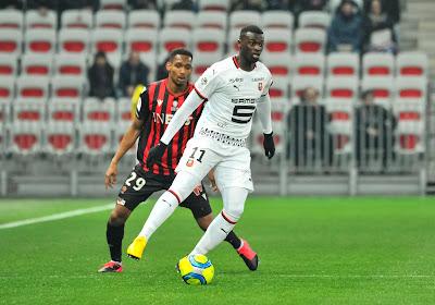 Cité à Anderlecht, Mbaye Niang devrait retrouver la Serie A