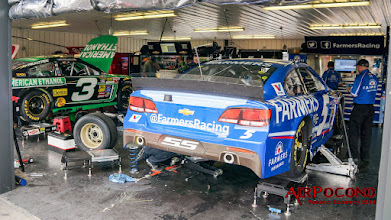 Photo: Hendrick Motorsports #5 Chevy Kasey Kahne's car. https://plus.google.com/118342148394202783112/posts