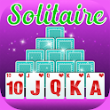 Match Solitaire - New Adventure Pyramid Solitaire icon