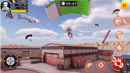 FPS Modern Strike: Counter Terrorist Game 1.7 screenshots 7
