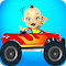 Baby Monster Truck Game – Cars 1.1 Apk
