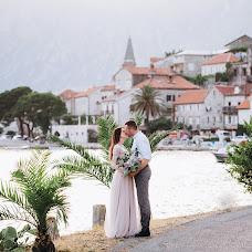 Wedding photographer Antonina Mazokha (antowka). Photo of 18.05.2018