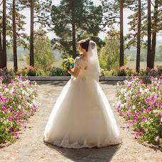 Wedding photographer Elena Ishtulkina (ishtulkina). Photo of 05.04.2017
