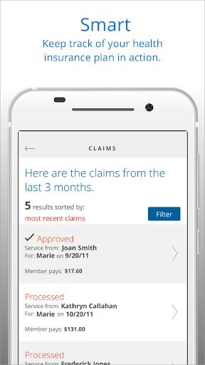 玩免費醫療APP|下載BCBS Georgia Anywhere app不用錢|硬是要APP