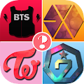 Kpop Quiz Guess The Logo APK