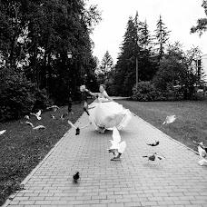 Wedding photographer Kseniya Shekk (KseniyaShekk). Photo of 04.05.2017