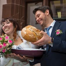 Wedding photographer Michael Zimberov (Tsisha). Photo of 09.01.2017