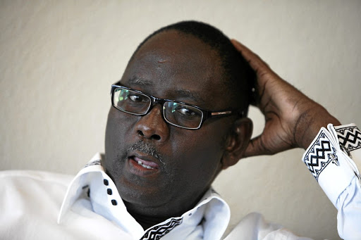 Zwelinzima Vavi says the situation was a complete misunderstanding and laid to rest.