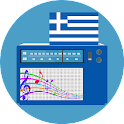 RADIO GRÉCIA icon