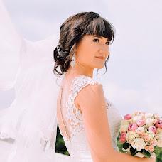 Wedding photographer Zhukova Mariya (zhukovam1). Photo of 05.03.2018