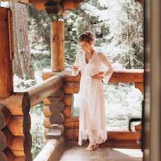 Wedding photographer Maksim Rogulkin (MaximRogulkin). Photo of 03.10.2017
