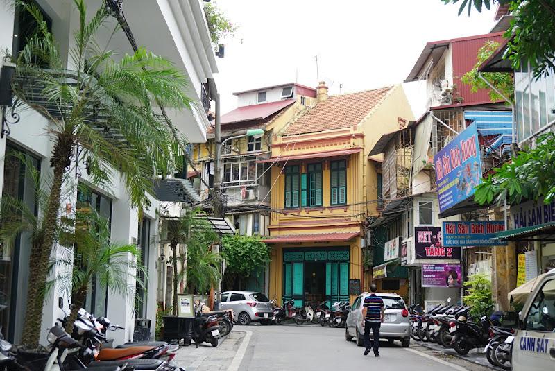 【河內住宿推薦】 Hanoi La Siesta Hotel Trendy 這家旅館也太有特色 & 河內 設計品真文青! - Travel La Vita