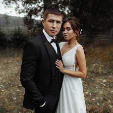 Wedding photographer Mikhail Belkin (MishaBelkin). Photo of 24.09.2018